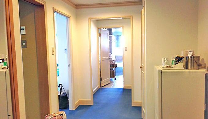 リゾナーレ 部屋