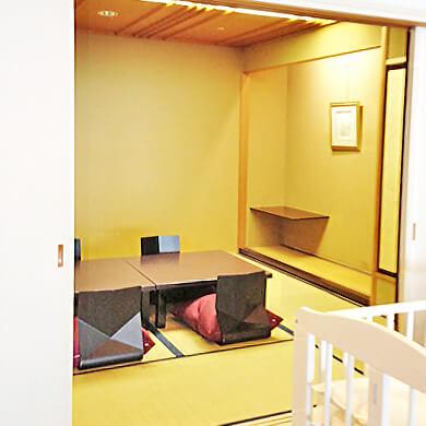 リゾナーレ熱海 和室